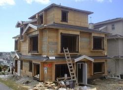 木结构别墅厂家