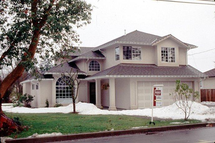 影响木结构别墅的外界因素